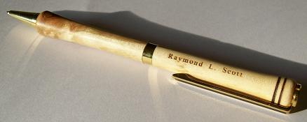 Personalized (Engraved) Pen