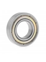 Ball Bearing, 24mm x 12mm x 6mm