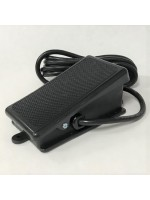 Foot Pedal, Latching On/Off