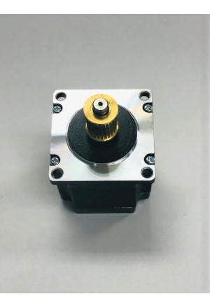 Stepper Motor, Planetary Gear