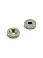 Main Door Magnet for Magnetic Switches (10mm Round)
