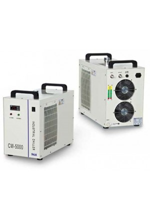 CW-5000 Chiller (220VAC)