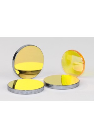 Premium 50.8mm Lens and Premium Mirror Bundle