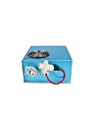 Laser Power Supply 80W 220VAC