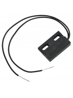 Main Door Safety Switch (Magnetic Reed Switch, 12 inch wire)