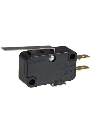 Main Door Safety Switch (Short Arm Micro-Switch, Without Roller)