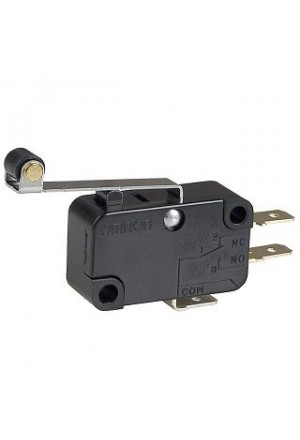 Main Door Safety Switch (Short Arm Micro-Switch, with Roller)