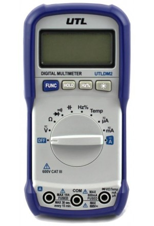 UTLDM2 Digital Multimeter