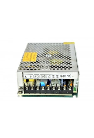 Logic System Power Supply 80W 220VAC