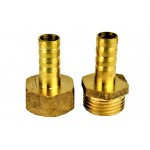 Flow Sensor Brass Fittings